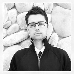 Dan Cristo, Director of SEO Innovation at Catalyst