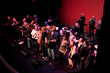 Rev Tor Band and Music in Common Join Forces to Re-create The Band's Classic Concert Film, The Last Waltz, Live at Bridge Street Live in Collinsville, CT, April 4th