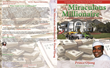 The Front Cover of The Miraculous Millionaire
