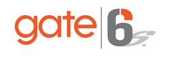 Gate6 logo