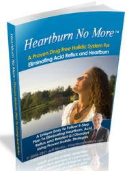 acid reflux treatment review