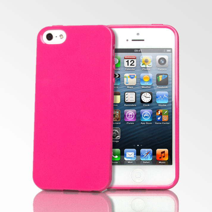 Iphone 5s Cases Hot Pink Iphone 5 Case Hot Pink