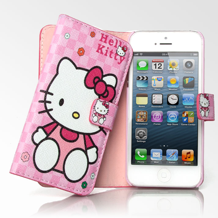 Lollimobile com Releases Two New Cute iPhone 5 Cases  The Second    Iphone 3 Cases Hello Kitty