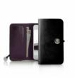 L55 Leather Arc Wallet Series case and stand for iPhone