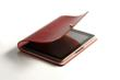 L09 Leather Arc Cover Series case and stand for iPad