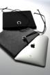 W57, W54 and W51 Handmade Felt Pouch Series for iPhone, iPad, iPod and smartphone