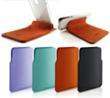 V31, V33 and V36 Nano Fiber Series pouch and pouch stand for iPhone,  iPad and smartphone.
