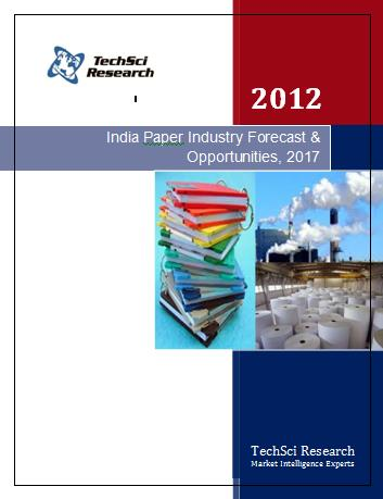 india paper industry