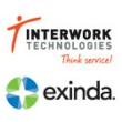 Interwork Technologies Launches Exinda's WAN Optimization & Network Control Solutions in North America