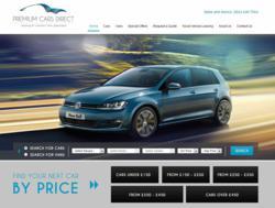Premium Cars Direct