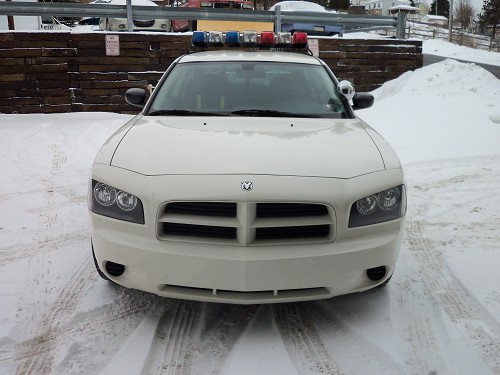 gallitzin borough pa lists 2008 dodge charger for sale on municibid. Black Bedroom Furniture Sets. Home Design Ideas
