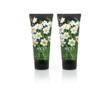 White Narcisse Body Wash and Cream