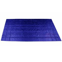 image of Heavy Duty Steel Tarp - 16' x 27'