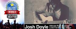 Josh Doyle Ultimate Musician on BEAT100