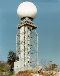 FAA Selects Roll-Rings® for Terminal Doppler Weather Radar
