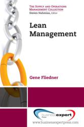 """Lean Management"" is recognized for world-class contribution to operational excellence."