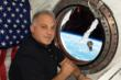 Former Astronaut Dr. David Wolf donates space memorabilia to The Children's Museum of Indianapolis including rare watch