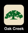 Download the App at OakCreekHomes.com or the App Store