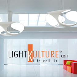 Kundalini Lighting now available at LightKulture.com