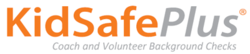 SportsSignup's KidSafePlus Coach and Volunteer Background Checks