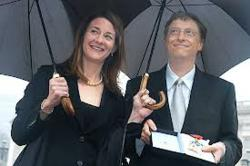 Bill Gates offers $1million for next-generation condom to make sex better  peculiarmagazine