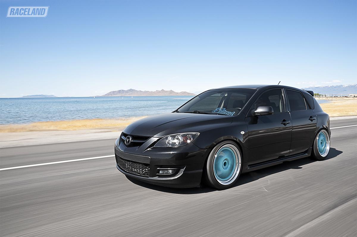 Mazda 3 Coilovers (2010-2013)