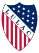 LULAC Shield