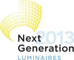 2013 Next Generation Luminaires Design Competition Winners Announced
