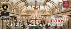 BAYFashion Announces CLHS 2013 - Runway Fashion Show