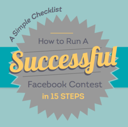 ShortStack releaseses free guide to running successful Facebook contests