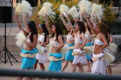 Hawaiian Dance Club of Soka University