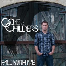 Indie Rock Artist Cole Childers