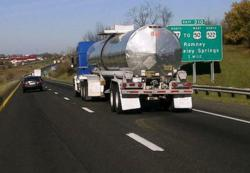 Bulk Liquid Transportation