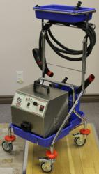 vapore 2800 commercial steam cleaner
