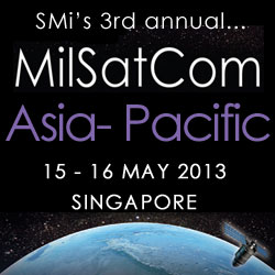 MilSatCom Asia