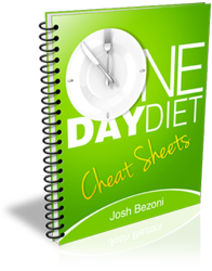 Get Skinny Fast with the One Day Diet Plan