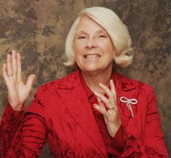 Dr. Elizabeth Rush Kruger