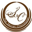 The Secret Chocolatier Logo