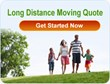 LongDistanceMovingCompanies.com Upgrades its Website to Offer Even...