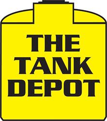 Tank Depot logo