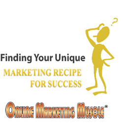 Online Marketing Muscle Marketing Webinars