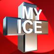 """My ICE"" In Case of Emergency"
