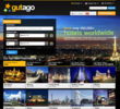 Gutago.com, a Hotel Reservation Website, Redesigns for an Easier, More User-Friendly Booking Experience