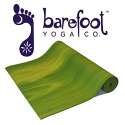 Barefoot Hybrid Nature Ultra Mat - Evergreen