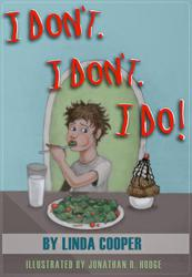 I Don't. I Don't. I Do! book cover