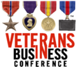 Virginia Heritage Bank Attends the 8th Annual Veteran's in Business...