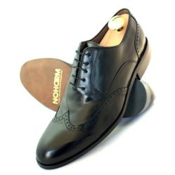 NOHARM Vegan Oxford Shoe