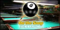 On The Snap Billiards