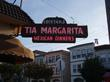 San Francisco Mexican Restaurant Tia Margarita Proudly Announces 50 Years in Business