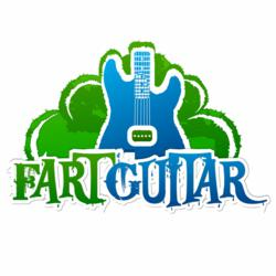 Fart Guitar iPhone & Android App